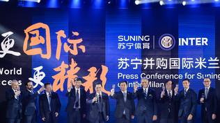 L'Inter passa da Thohir al Gruppo Suning: cosa è cambiato in quattro anni