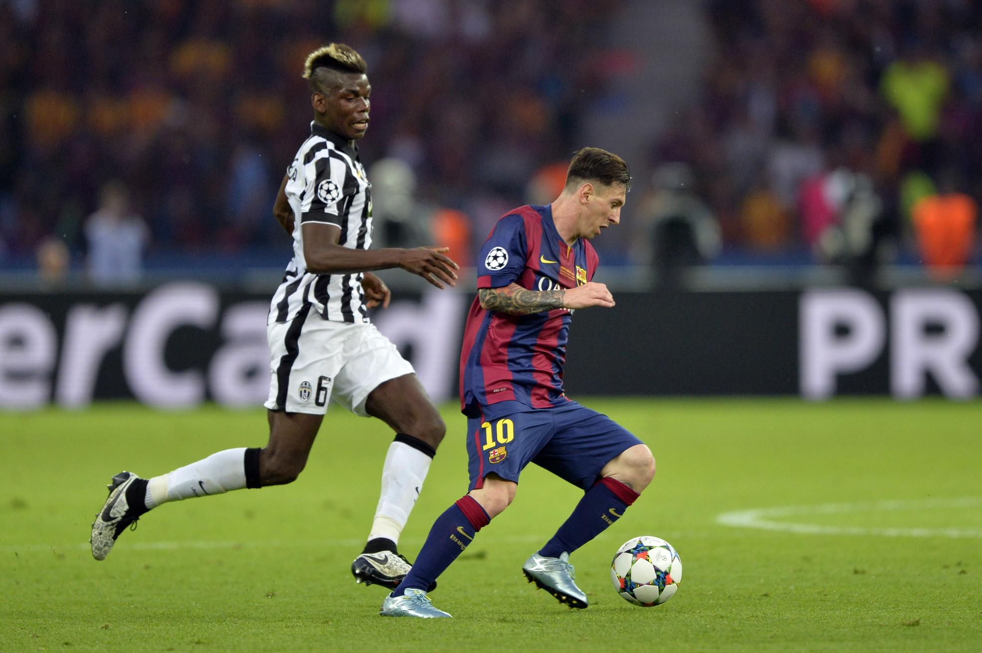 Il 6 giugno 2015 il Barcellona batteva la Juventus 3-1 in finale di Champions League: le immagini della partita.