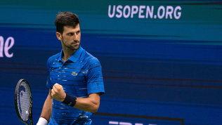 """Us Open, Djokovic: """"Con questi protocolli impossibile giocare"""""""