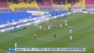 Serie A, ripartenza con polemica