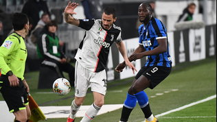 """Bonucci: """"Allegri maestro, Sarri mi ha sorpreso. Quell'anno al Milan..."""""""
