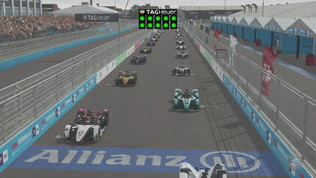 Race at Home, gli highlights del round 7