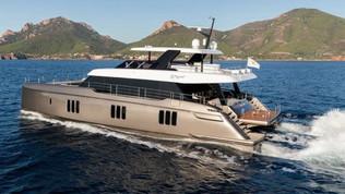 Nadal, yacht da 5 milioni di euro con piscina e garage