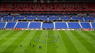 L'Uefa avverte la Francia: la Ligue 1 può ripartire se finisce entro il 2 agosto