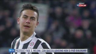 Juventus-Milan, è countdown ripartenza