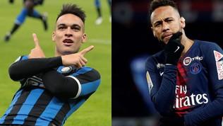 Il muro Inter per Lautaro riposiziona il Barcellona su Neymar