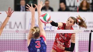 Novara chiude il roster con Britt Herbots