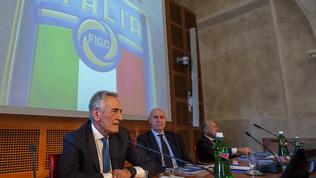 Il Consiglio Figc dice sì a playoff e algoritmo per Europa e retrocessioni