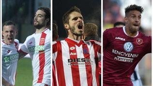 Festa grande per Monza, Vicenza e Reggina: promosse in Serie B!