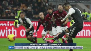Juve-Milan, il match della ripartenza