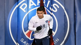 Il Psg scarica Thiago Silva: Milan ed Everton possono sognare
