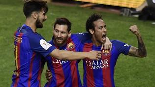 Neymar-Psg, un amore mai sbocciato: il brasiliano sogna il ritorno da Messi