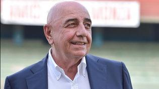 """Galliani: """"Vogliamo il Monza in Serie A, modello Atalanta"""""""