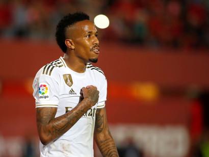 6 - Eder Militao (Real Madrid): 62,7 milioni di euro