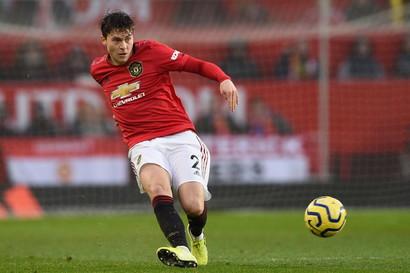 5 - Victor Lindelof (Manchester United): 63 milioni di euro