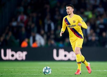 3 - Clement Lenglet (Barcellona): 82,9 milioni di euro