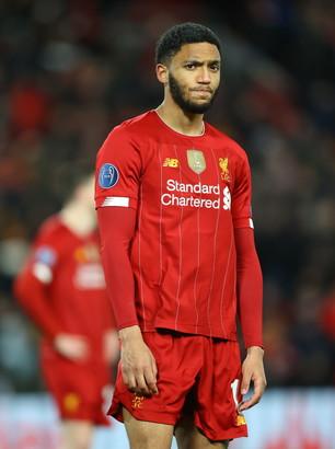 10 - Joe Gomez (Liverpool): 44,2 milioni di euro