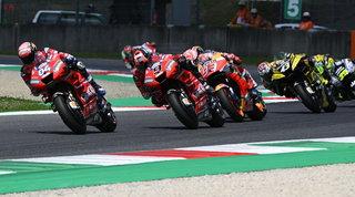 Cancellato anche il GP d'Italia: niente Mugello nel 2020