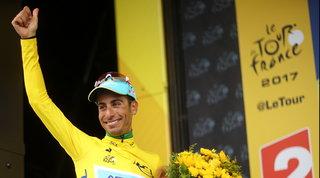 Giro d'Italia: Aru non ci sarà. Ma farà il Tour e la Vuelta