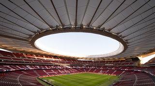 Cugini ma non nemici: l'Atletico Madrid pronto a prestare lo stadio al Real