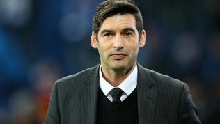 Inizia la rivoluzione portoghese, Paulo Fonseca è l'allenatore della Roma