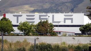 Tesla, record a Wall Street: superata la Toyota