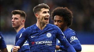 Chelsea: mercato super e otto cessioni. E la Juveci riprova per Jorginho