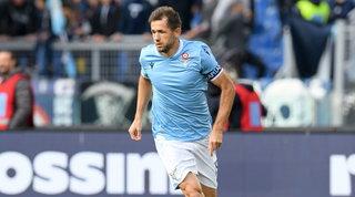 Lazio, calvario Lulic: assalto allo scudetto senza il capitano