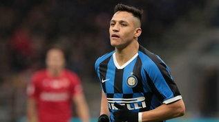 Sanchez è un caso: l'Inter vuole tenerlo ma lo United ha deciso di riprenderlo