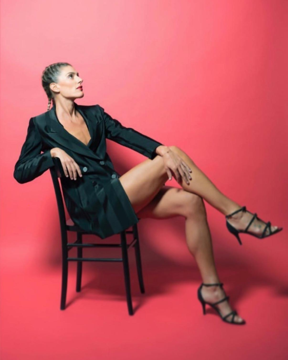 È fatta per il rinnovo di contratto di Francesca Piccinini con la Unet e-work Busto Arsizio. La regina del volley, alla bellezza di 41 anni, vivràun'altra stagione da protagonista.