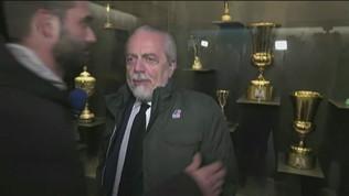 ADL spinge il suo Napoli