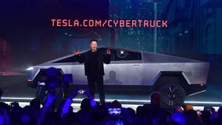 Tesla fa shoppingin Svizzera: cobalto per le batterie
