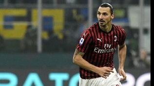 Nuova risonanza per Ibra:Zlatan migliora e punta la gara con la Roma
