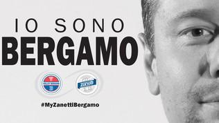 Daniele Turino è il nuovo allenatore della Zanetti Bergamo