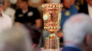 Germania, la finale di Coppa con il pubblico? A Berlino 1000 spettatori