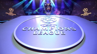 Ufficiale: Final Eight di Champions a Lisbona, Europa League in Germania