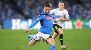 Ora è ufficiale: Mertensha rinnovato il contratto con il Napoli fino al 2022