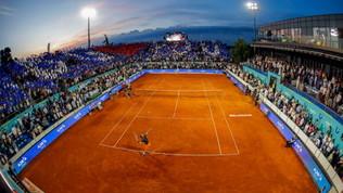 Il nuovo calendario ATP: Roland Garros il 27 settembre
