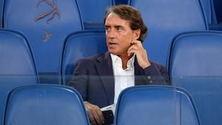 """Mancini: """"Italia-Svizzera? Aspettare può essere un vantaggio"""""""