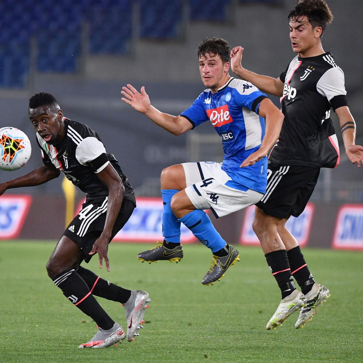 Coppa Italia, trionfa il Napoli di Gattuso: Juventus battuta 4-2 ai rigori