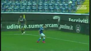 Antipasto di Serie A: Udinese batte Brescia 2-0