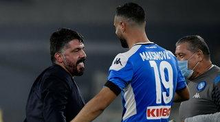 """Gattuso: """"La vita mi ha tolto qualcosa, il Dio del calcio me l'ha restituito"""""""