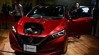 Manuale in 9 punti: Nissan aiuta gli automobilisti elettrici