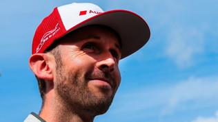 """Audi ha scelto Rast per sostituire il """"furbetto"""" Abt nel gran finale"""