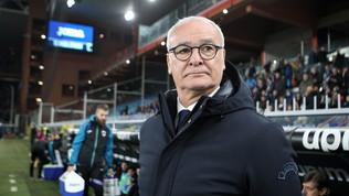 """Ranieri attacca: """"Serie A falsata, chi ha avuto il Covid fatica"""""""