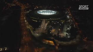 Brasile, si riparte col Flamengo