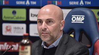 """L'appello diGiulini: """"In Sardegna zero contagi, tifosi allo stadio"""""""