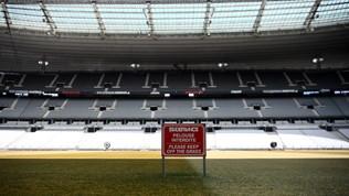 La Francia riapre gli stadi lunedì, ma con i tifosi solo da luglio LIVE