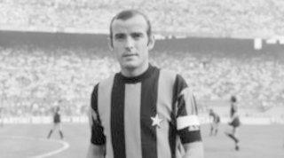 Mario Corso, la fantasia al potere della grande Inter