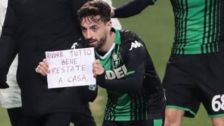 La Serie A riparte dopo 104 giorni, lotta scudetto ma non solo